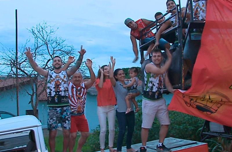 Cerquilho se prepara para uma das festas mais tradicionais o carnaval