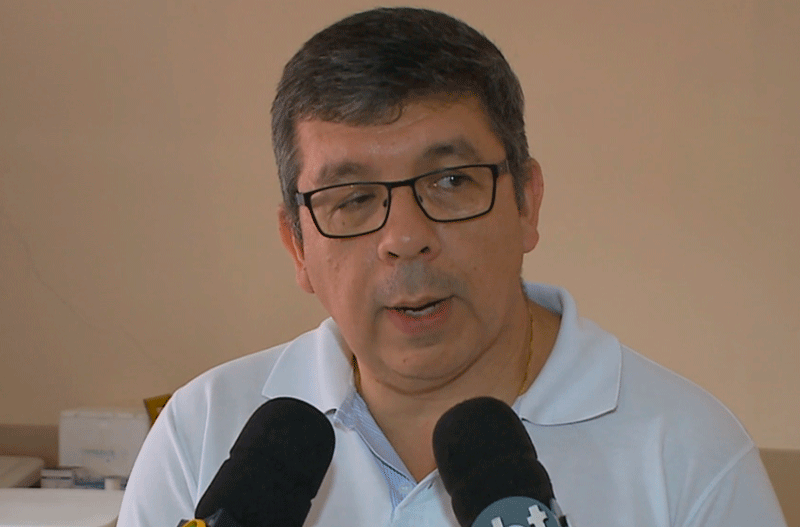 Cresce número de casos de dengue em Iperó