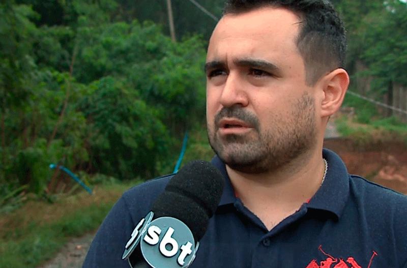Prefeitura de Laranjal Paulista declara estado de calamidade pública