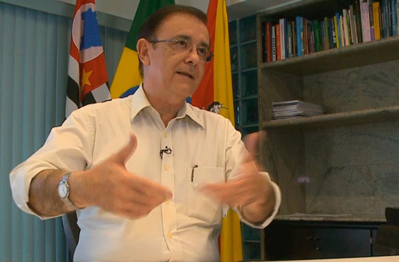 Procuradoria Geral da República dá parecer negativo à defesa de José Crespo