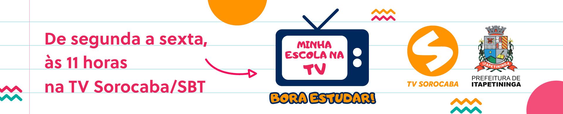 aulas-pela-televisão