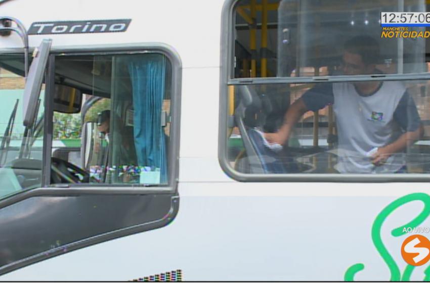 Transporte municipal de Sorocaba passará a atender em horários reduzidos