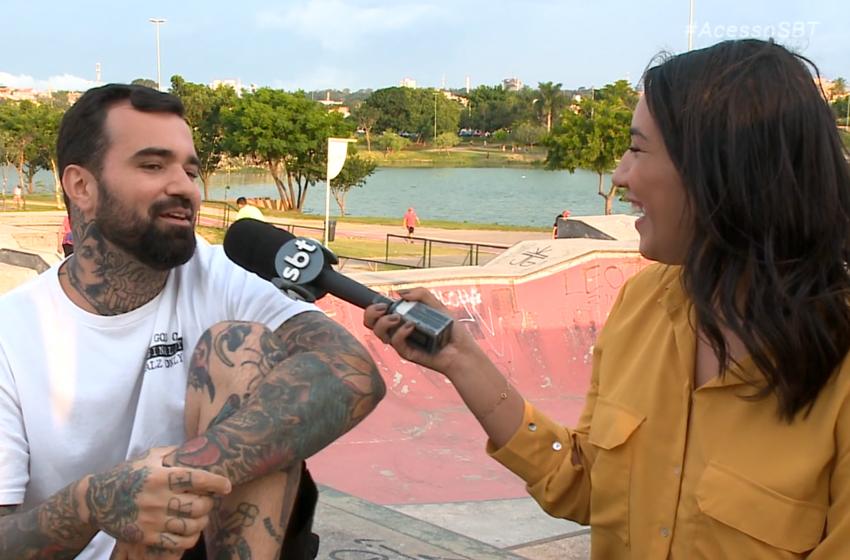 Palco Regional: entrevista com o rapper Tique