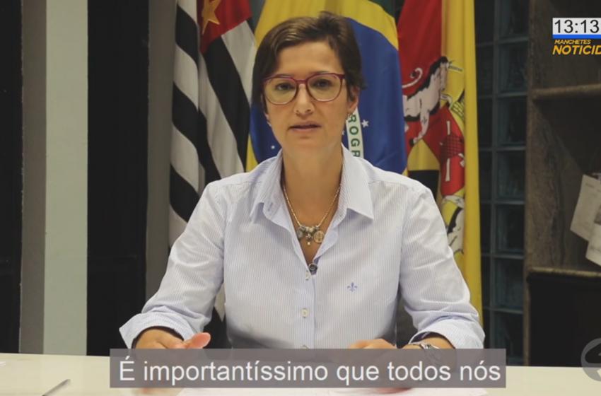 Prefeitos da região anunciam medidas contra o coronavírus