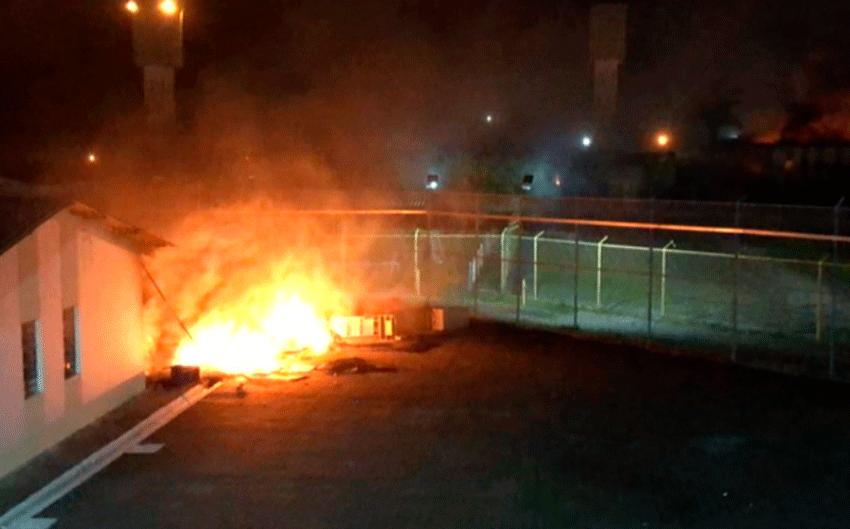 Quase 300 detentos são recapturados em Porto Feliz