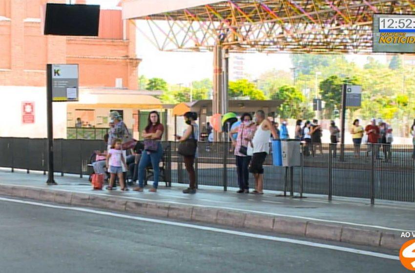 Sindicato e empresas do transporte coletivo fecham acordo em Sorocaba.