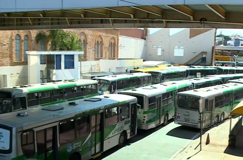 Mesmo com liminar para retorno, Sorocaba inicia semana sem transporte coletivo.