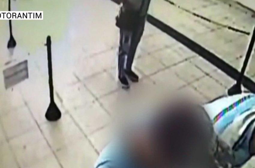 Polícia procura por autores de roubos a joalheria e casa lotérica em Votorantim.