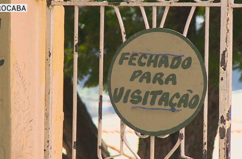 Cemitérios da região vão permanecer fechados no dia das mães.