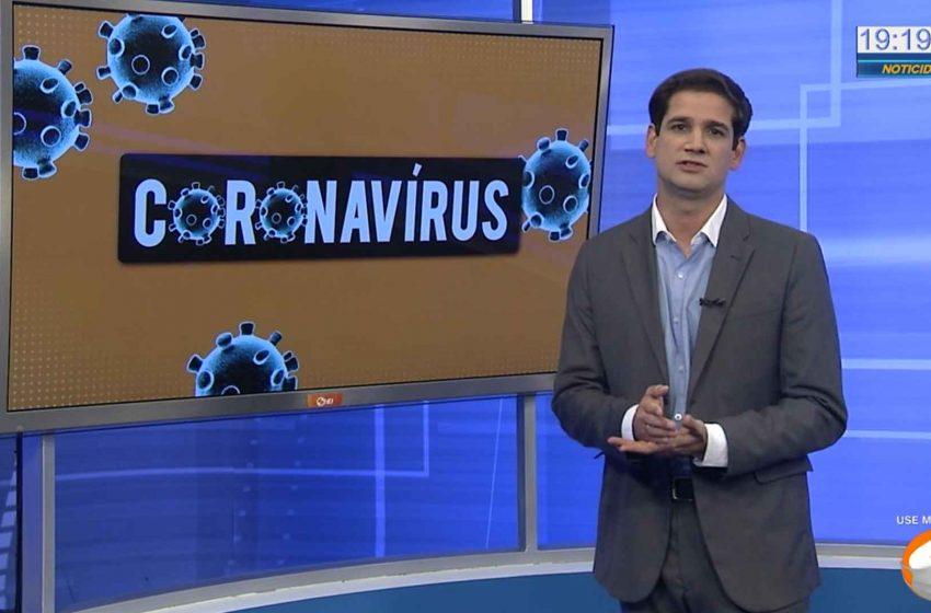 Cerquilho registra primeira morte por coronavírus.