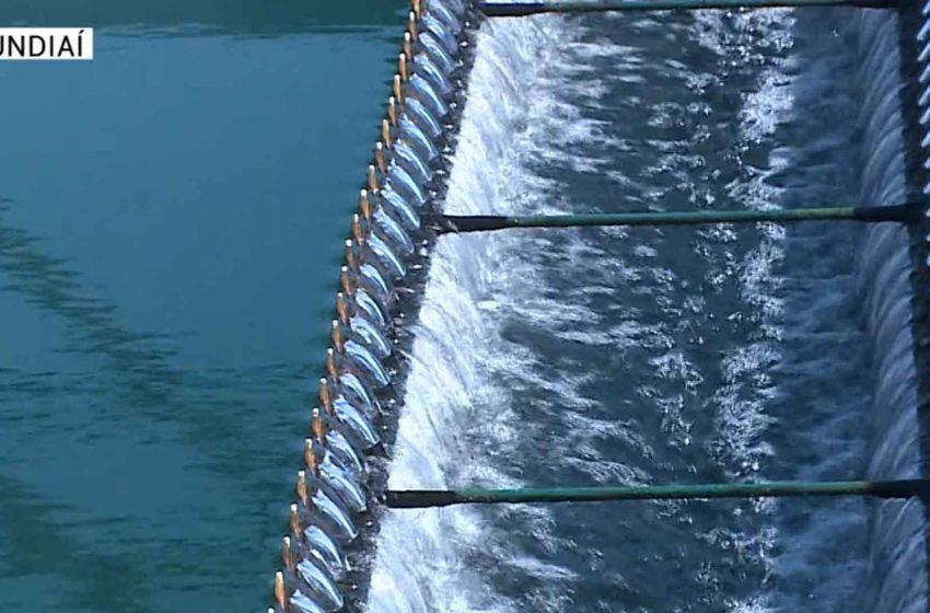 Consumo de água em Jundiaí aumenta durante a quarentena.